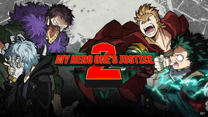 mei hatsume My Hero One's Justice 2