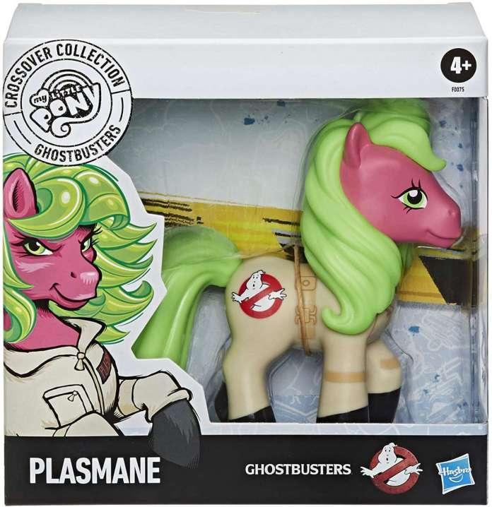 My Little Pony y Ghostbusters anuncian colaboración 1