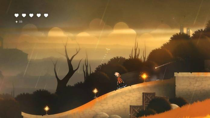 Reseña: Neversong (PS4) 2
