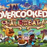 Overcooked! all can you eat
