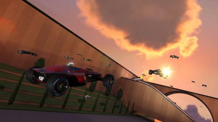 Trackmania ya está disponible en PC 7