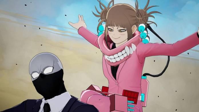 My Hero One's Justice 2 tendrá un DLC este verano 9