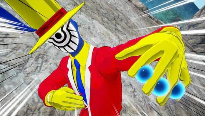 My Hero One's Justice 2 tendrá un DLC este verano 11