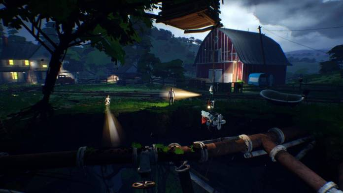 Where the Heart Is presenta su primer tráiler para PlayStation 4 2