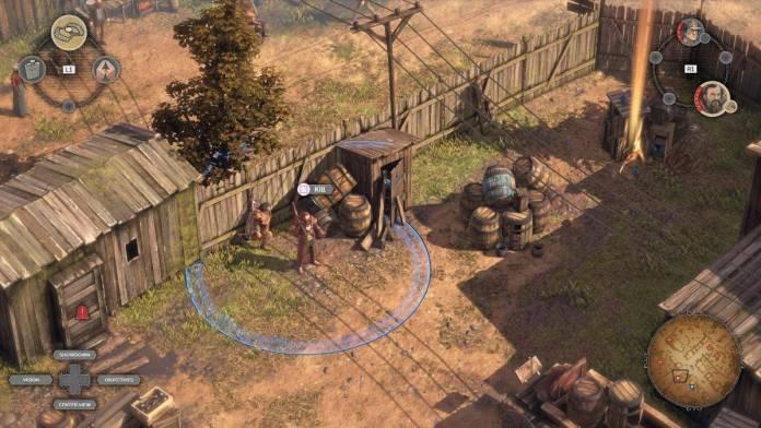 Reseña: Desperados 3 (PlayStation 4) 5