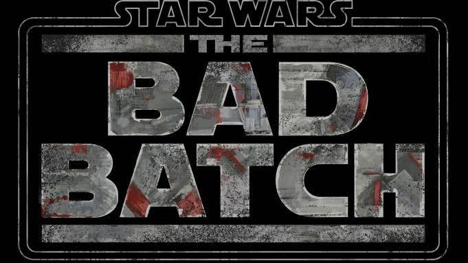 Star Wars: Bad Batch es la próxima serie animada de Star Wars 1