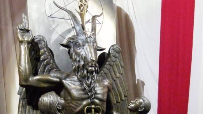 templo satanico