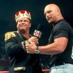 Jerry The King Lawler estará en WWE 2K Battleground