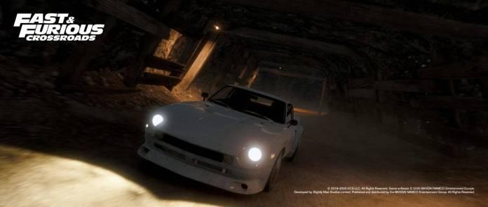 Fast & Furious Crossroads ya está a la venta 6
