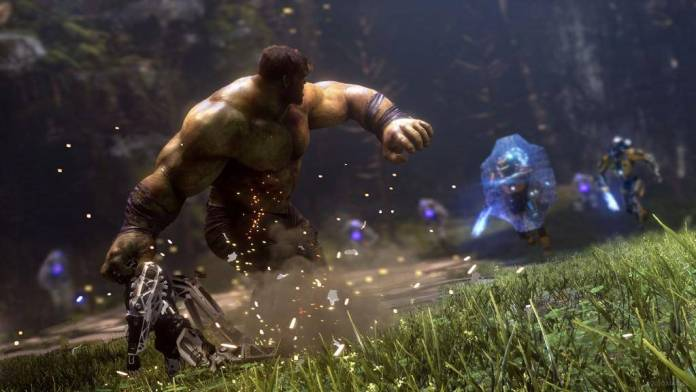 Este fin de semana podrás jugar la beta de Marvel's Avengers 1