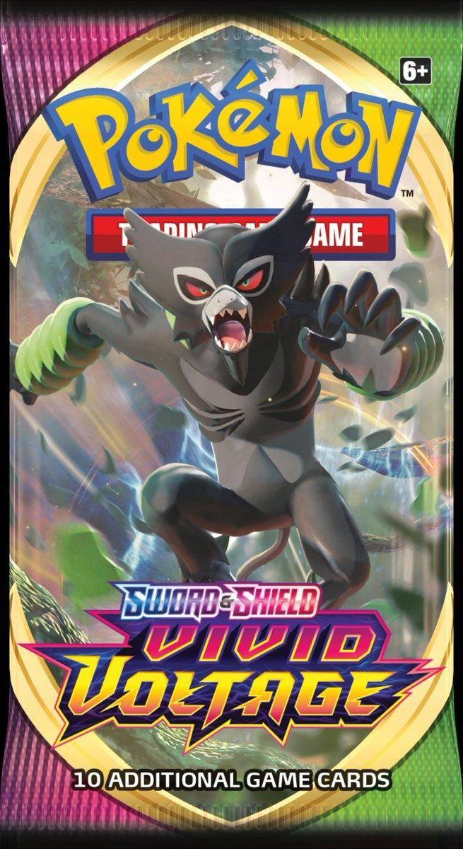 Pokémon TCG Zarude