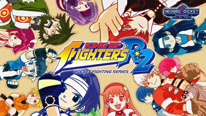 King Of Fighters R-2 y Samurai Shodown 2 llegan a Nintendo Switch 1
