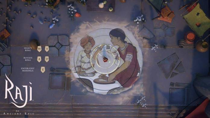 Raji: An Ancient Epic estará disponible hoy en Nintendo Switch 5