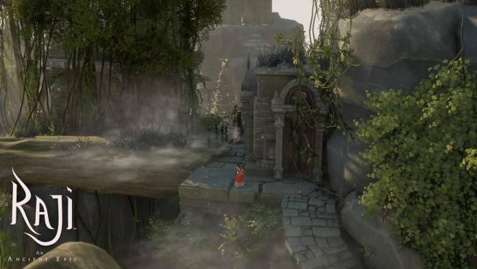 Raji: An Ancient Epic estará disponible hoy en Nintendo Switch 3
