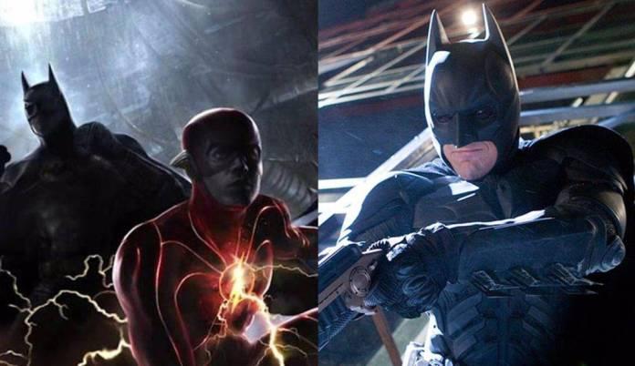 Christian Bale regresaría como Batman bajo una condición 1