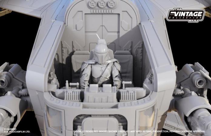 Conoce la nueva creación de HasLab para los amantes de Star Wars 7
