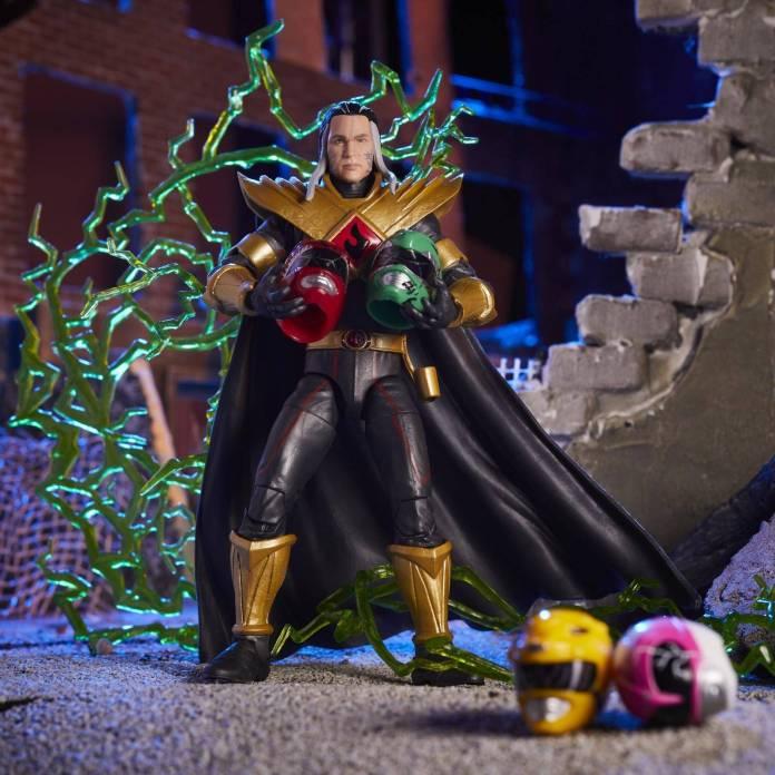 Las figuras del Hasbro Pulse Con han llegado a México 1