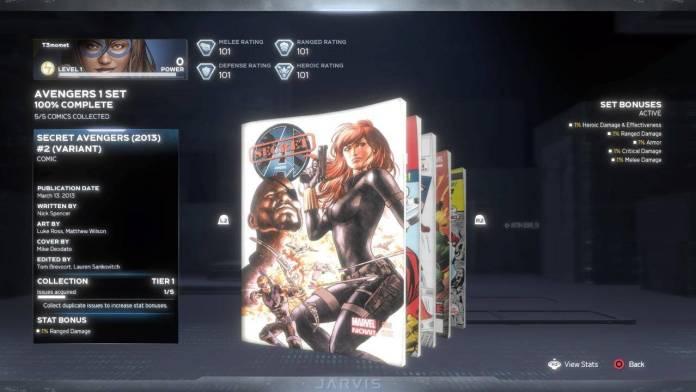 Reseña: Marvel's Avengers (PS4) 6