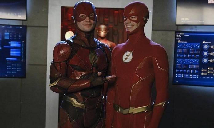 Rumor: The Flash busca el regreso de Bale, Kilmer, Clooney y más héroes clásicos 2