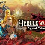The Legend of Zelda Hyrule Warriors Age of Calamity