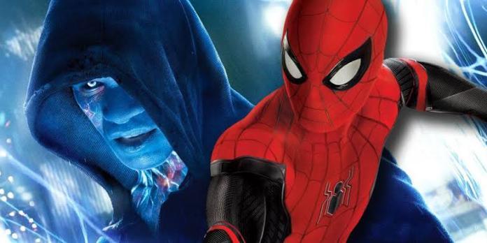 Jamie Foxx regresa como Electro en Spider-Man 3 1