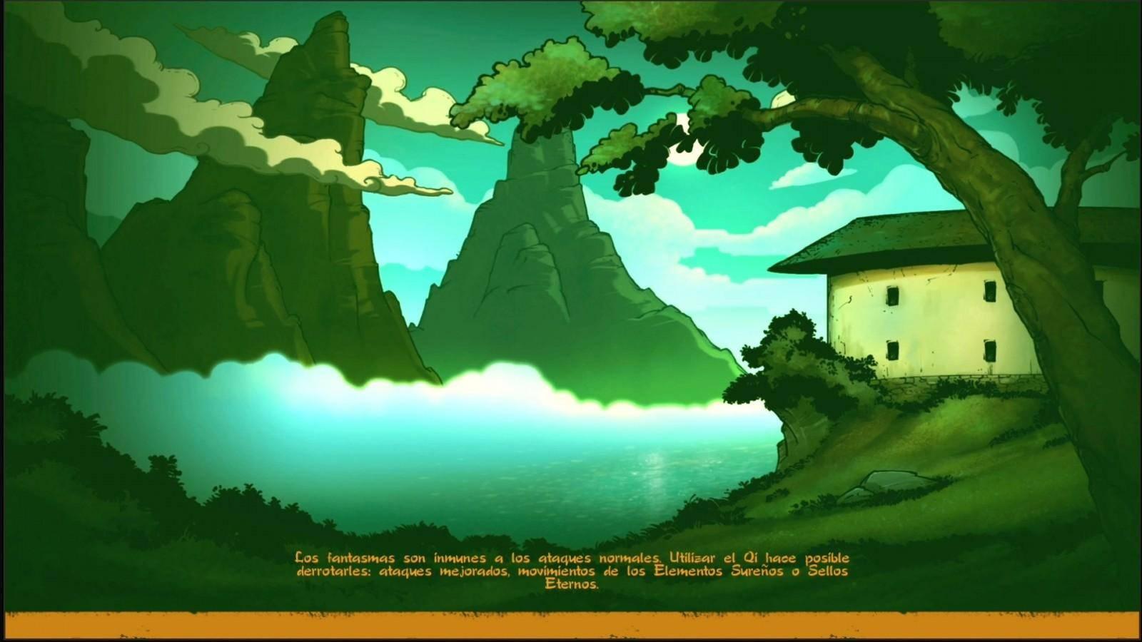 Reseña: 9 Monkeys of Shaolin 9