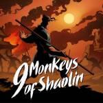 9 Monkeys