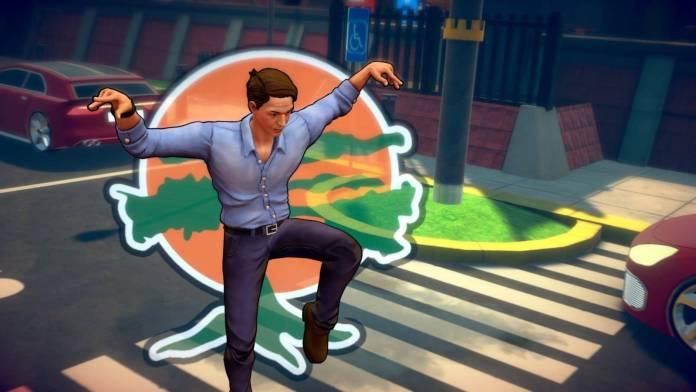 Cobra Kai: The Karate Kid Saga Continues ya a la venta en PS4, Xbox One y Nintendo Switch 7