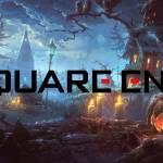 Square Enix, Halloween