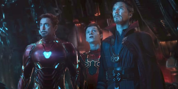 ¡Doctor Strange se suma a Spider-Man 3! 1
