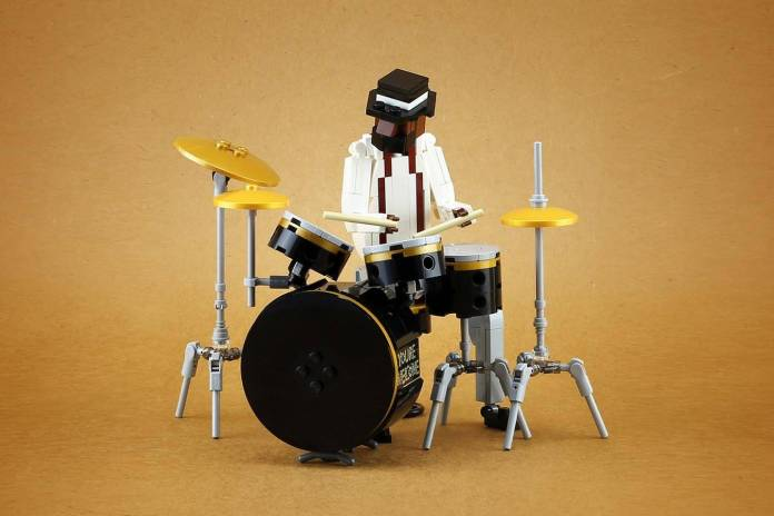 Rumor: ¡Lego tendrá sets dedicados a la música en 2021! 5