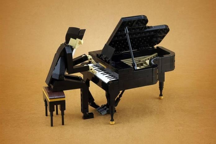 Rumor: ¡Lego tendrá sets dedicados a la música en 2021! 4