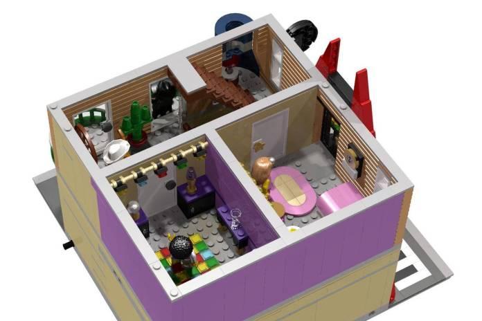 Rumor: ¡Lego tendrá sets dedicados a la música en 2021! 21