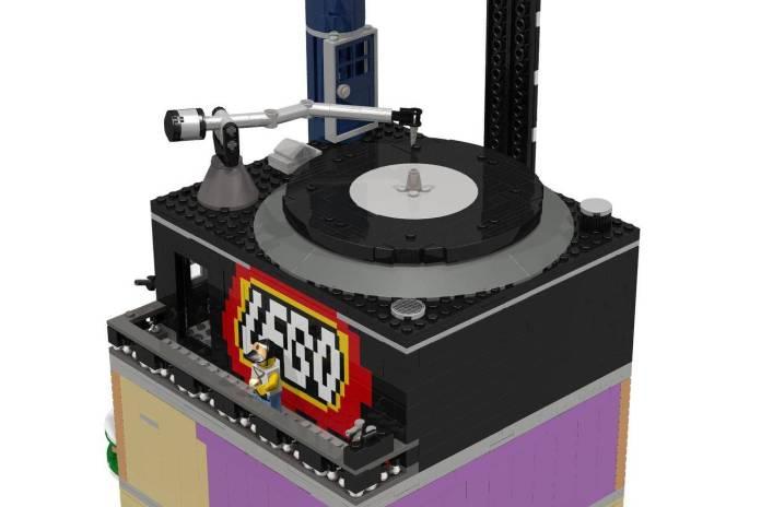Rumor: ¡Lego tendrá sets dedicados a la música en 2021! 26