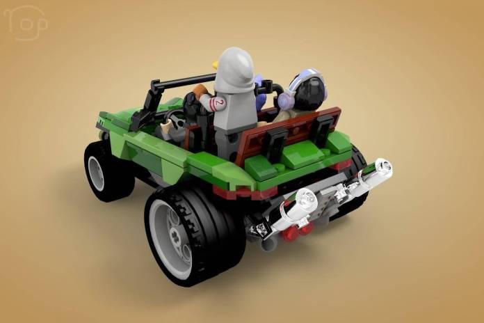 Rumor: ¡Lego tendrá sets dedicados a la música en 2021! 10
