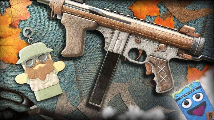 Tom Clancy's Rainbow Six Siege (Halloween Sugar Fright)
