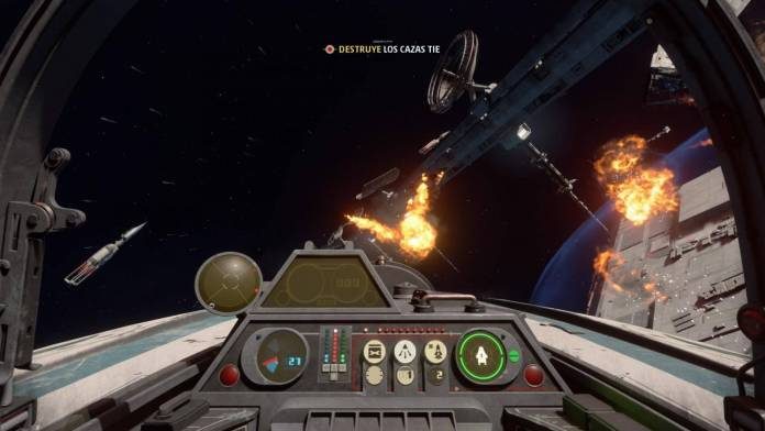Reseña - Star Wars: Squadrons (PS4) 6