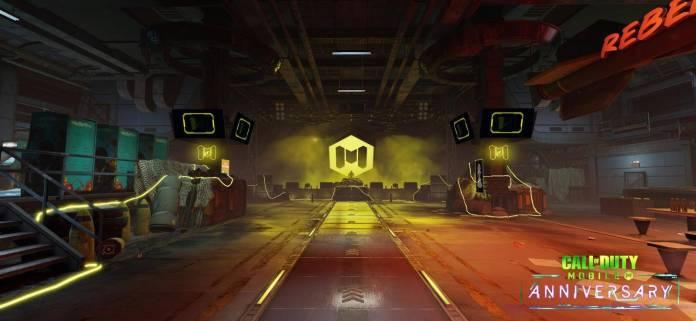 Call of Duty: Mobile Anniversary ya está disponible 3