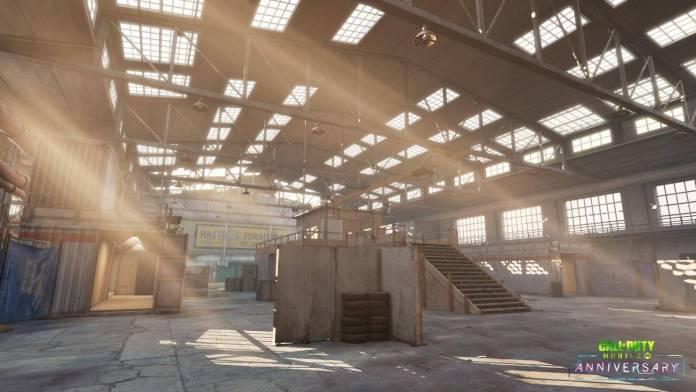 Call of Duty: Mobile Anniversary ya está disponible 9