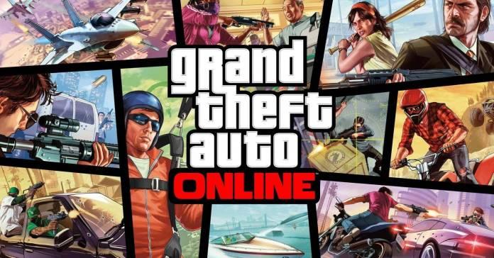 GTA Online: Estas son las novedades que llegaran al multijugador del titulo de Rockstar esta semana!
