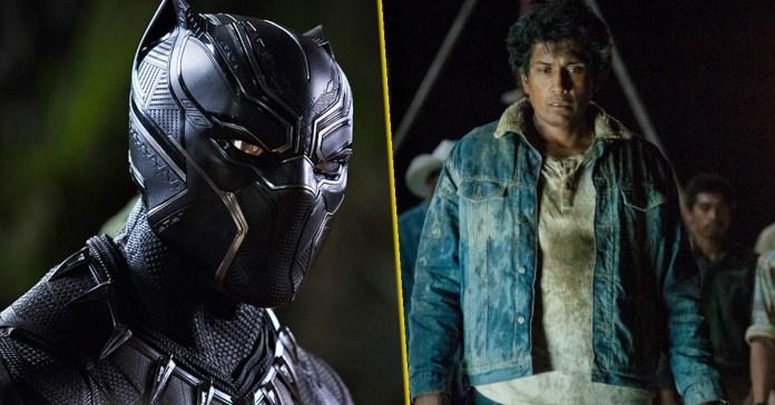 Black Panther, Tenoch Huerta