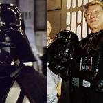 Dave Prowse, Darth Vader