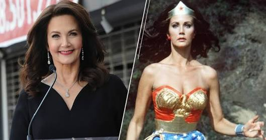 Rumor: Lynda Carter volverá como Wonder Woman en The Flash 1