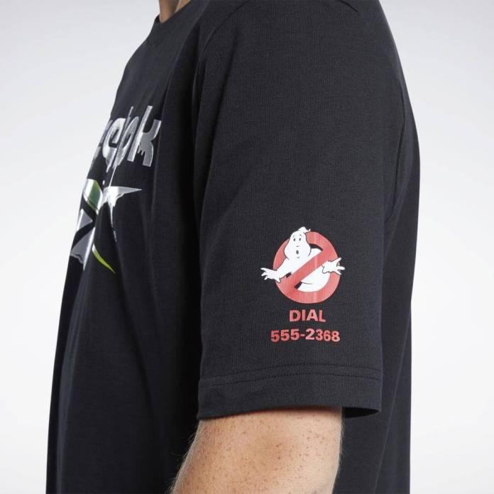 ¡Paren todo! ¡La línea de Reebok y Ghostbusters ya está disponible en México! 6