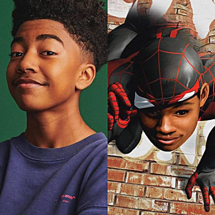 Rumor: Miles Morales llegará al MCU en Spider-Man 3 3