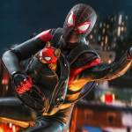 Miles Morales Hot Toys