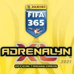 FIFA Adrenalyn XL 2021