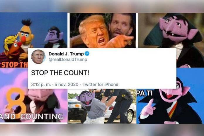 el conde contar
