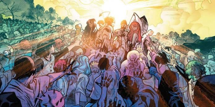 X-Men (Krakoa)
