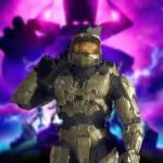 Master Chief, Fortnite, Halo
